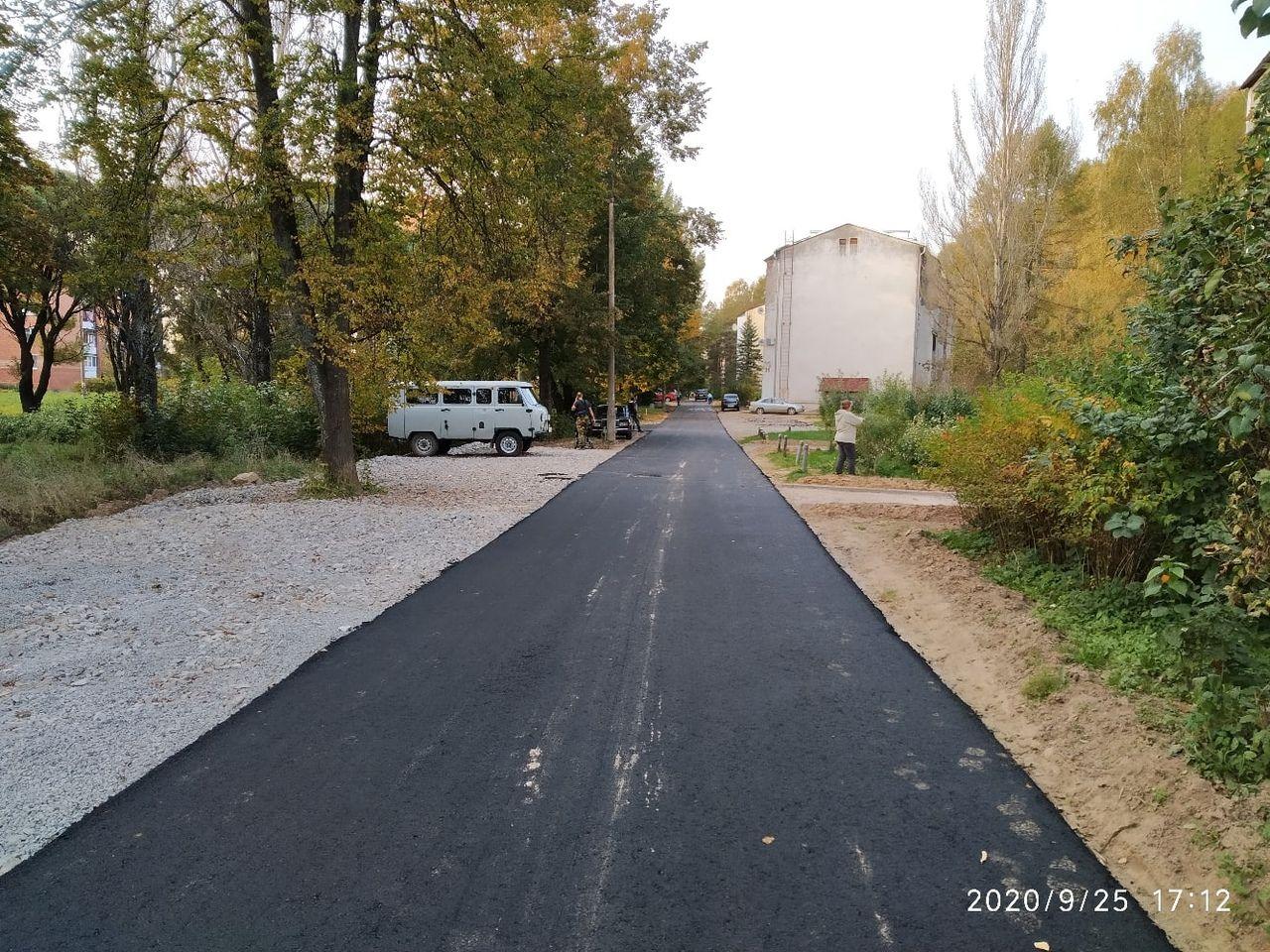 В 2021 году в Ярославской области благоустроят минимум 139 территорий в рамках проекта «Формирование комфортной городской среды»