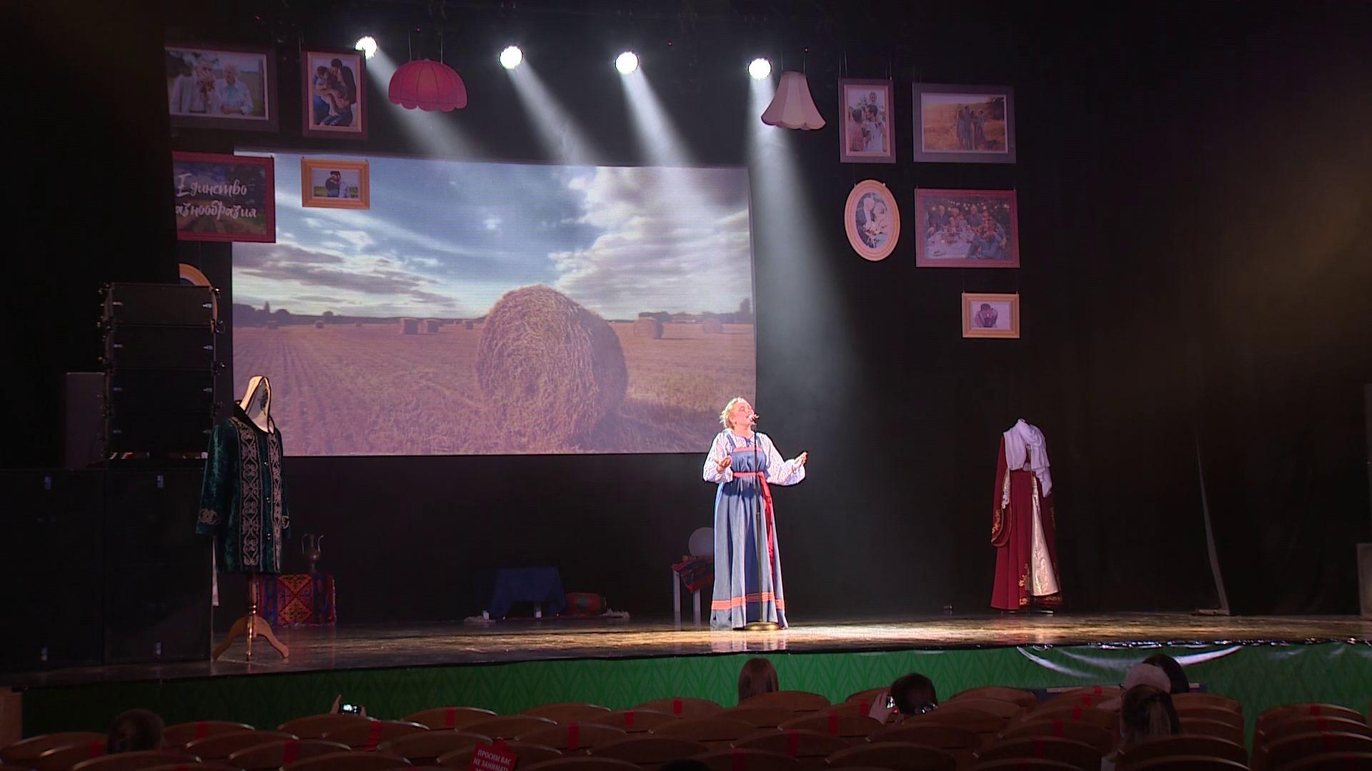 В Ярославле стартовал фестиваль «Единство разнообразия»