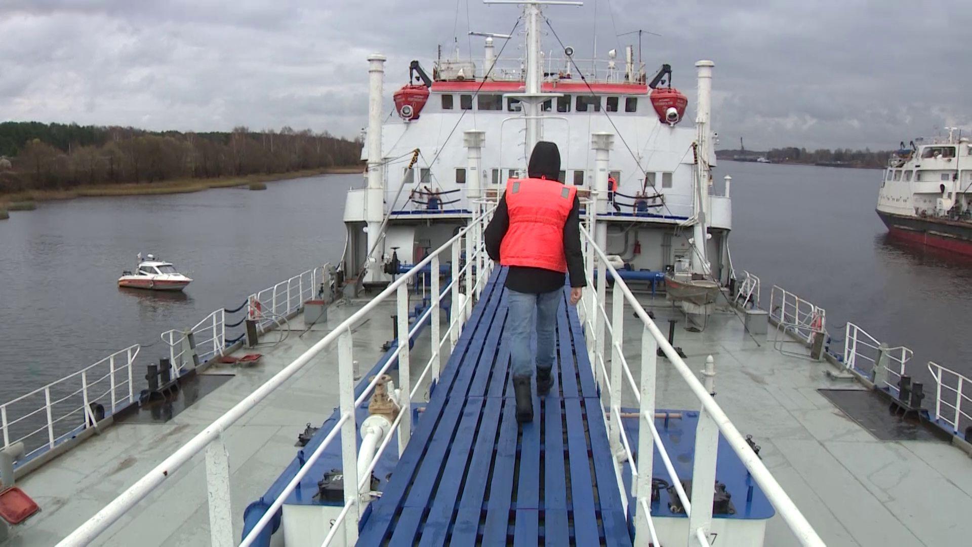 В Ярославской области усилили контроль за водными транспортом