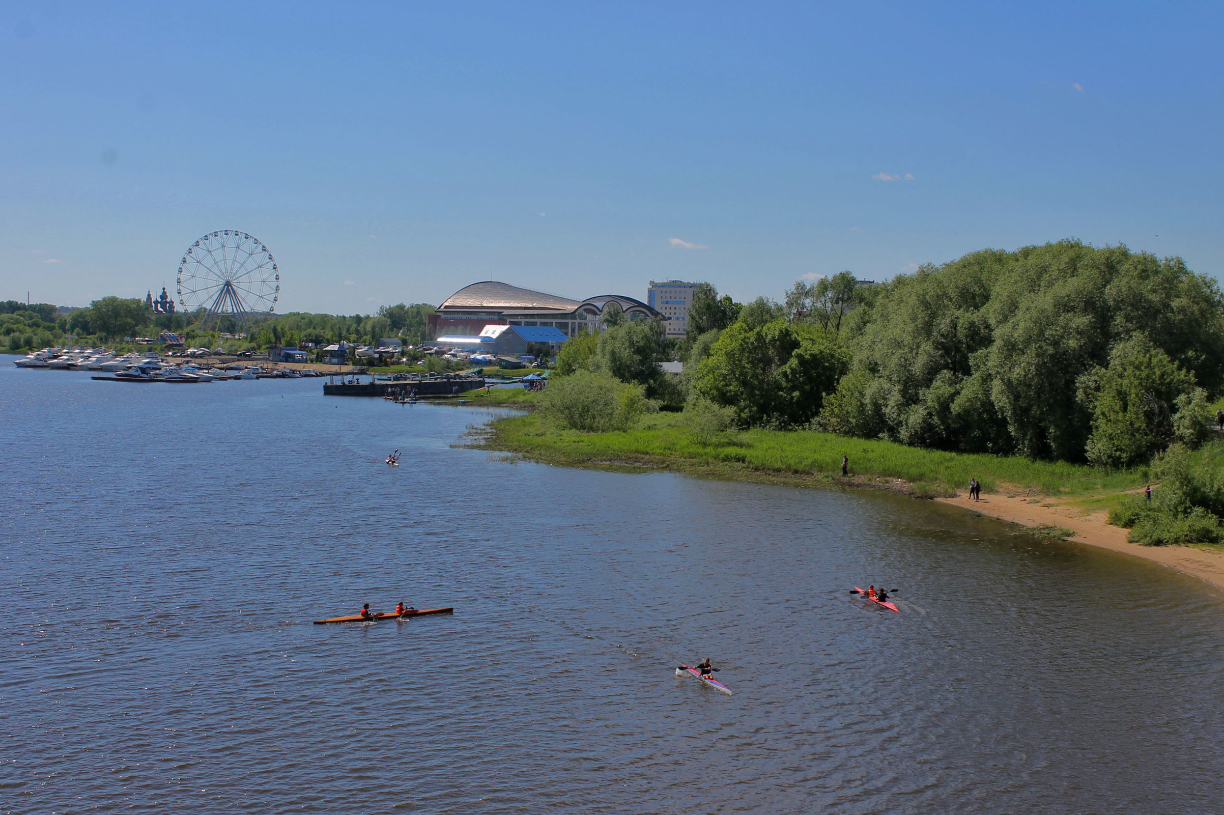 Ярославцам предлагают присоединиться ко Всероссийскому экологическому диктанту