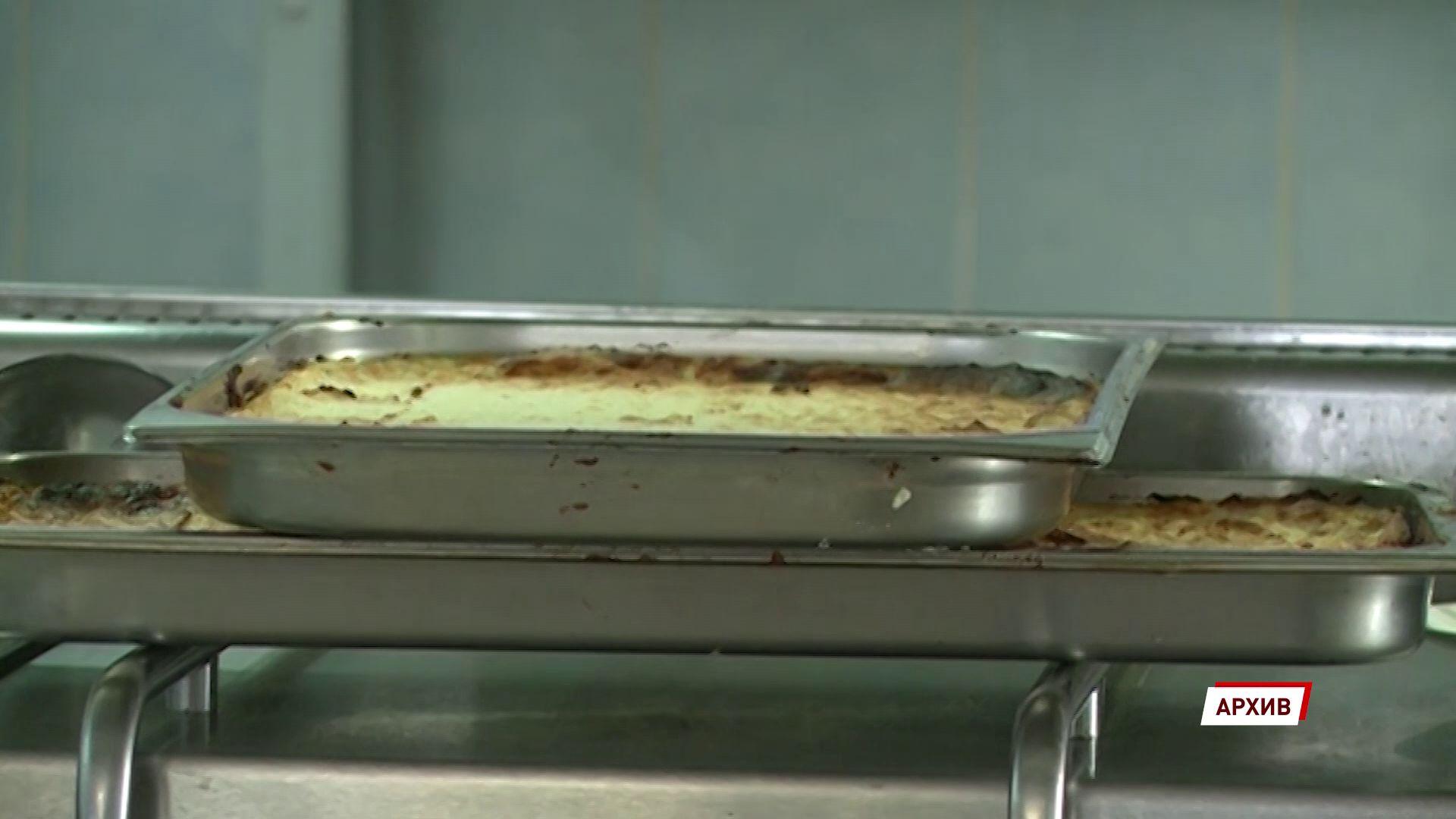 В школах Заволжского района сокращали обеденную перемену