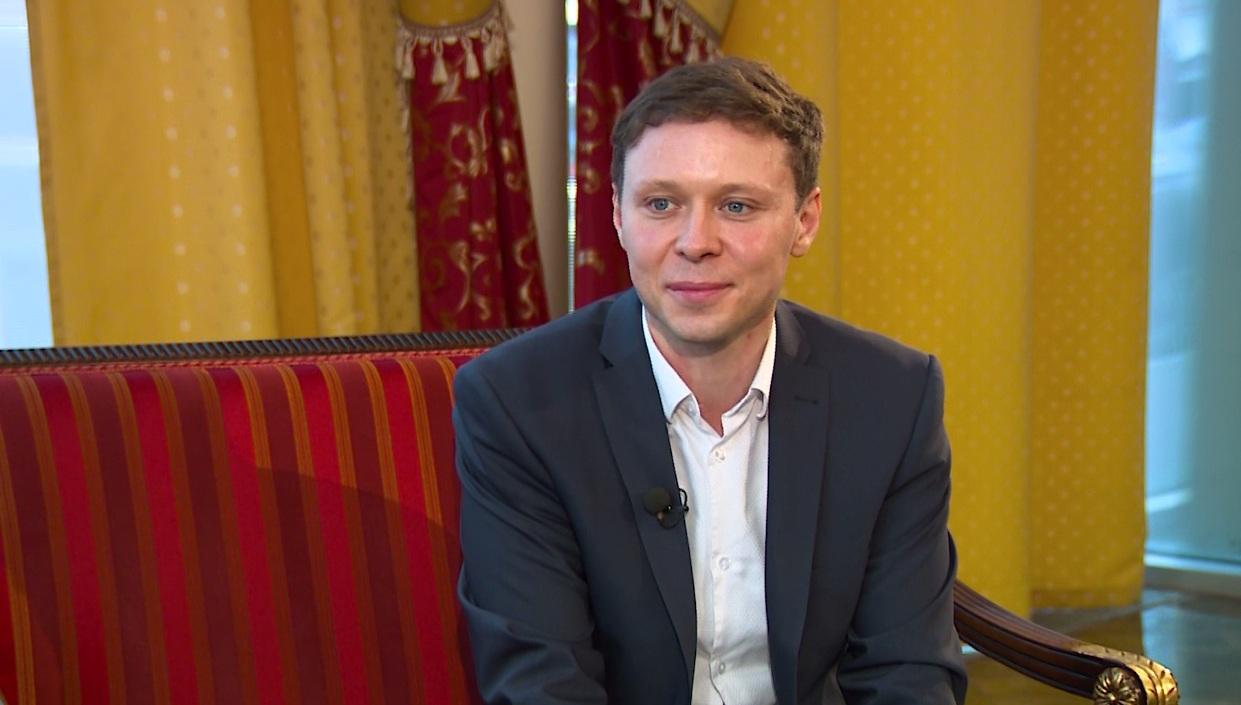 Евгений Завитухин: «Главные успехи компании – это коммерческие успехи»