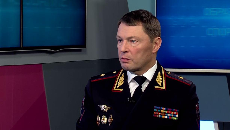 «В тему»: Андрей Липилин – о задержании последнего подозреваемого в ограблении Тутаевской больницы