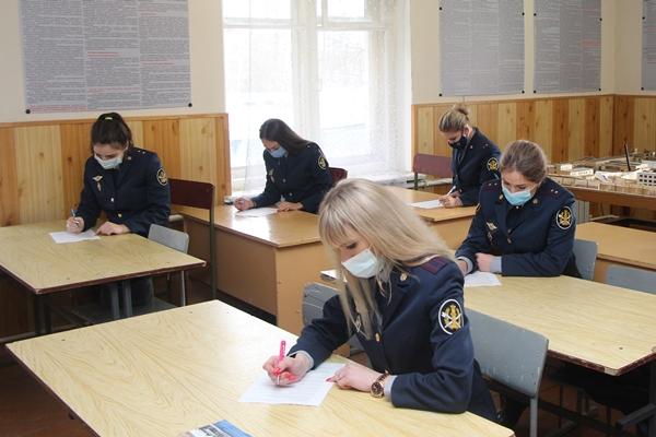 В Ярославской области выберут «Мисс УИС»