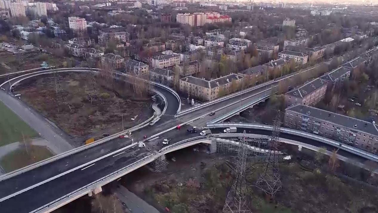 Добрынинский мост в Ярославле откроют на этой неделе