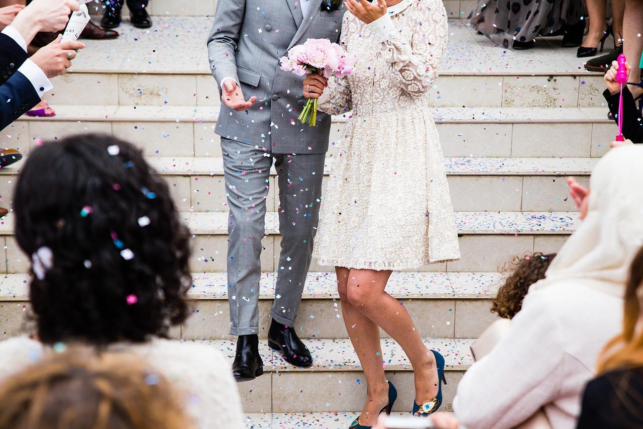 Во время пандемии ярославцы стали меньше жениться