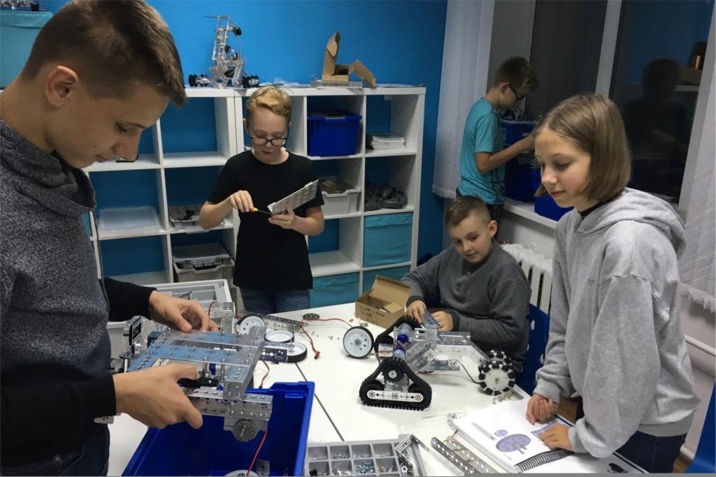 В Ярославской области появится более четырех тысяч новых мест в сфере дополнительного образования
