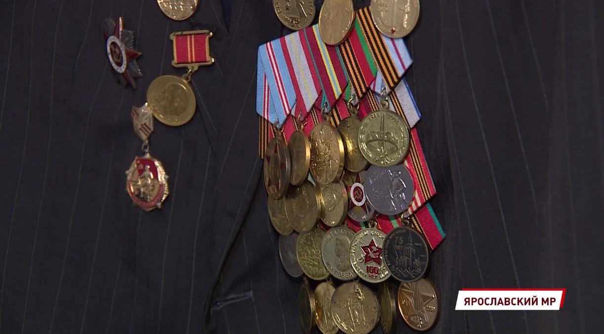 Новый год отпразднует вместе с новосельем: ветеран Великой Отечественной войны Михаил Пеймер получит жилищный сертификат