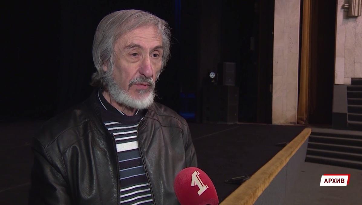 Актер Ярославского ТЮЗа получил «Золотую маску»