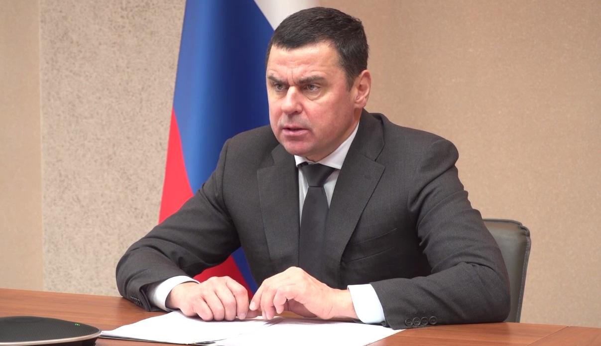 Дмитрий Миронов: за два года в Ярославской области 300 социальных учреждений получили высокоскоростной интернет