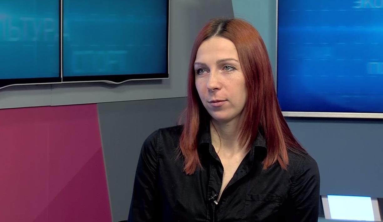 «В тему»: Надежда Крюкова – о развитии современных медиа в школьной среде