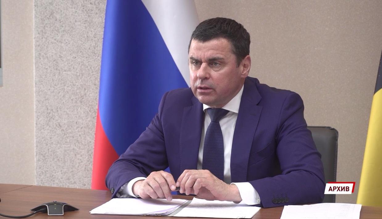Дмитрий Миронов: право ярославцев на получение соцподдержки в пандемию должно продлиться автоматически