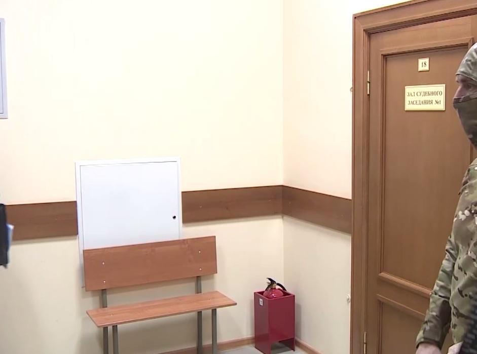 Экс-заместитель мэра Ярославля Ринат Бадаев останется под стражей