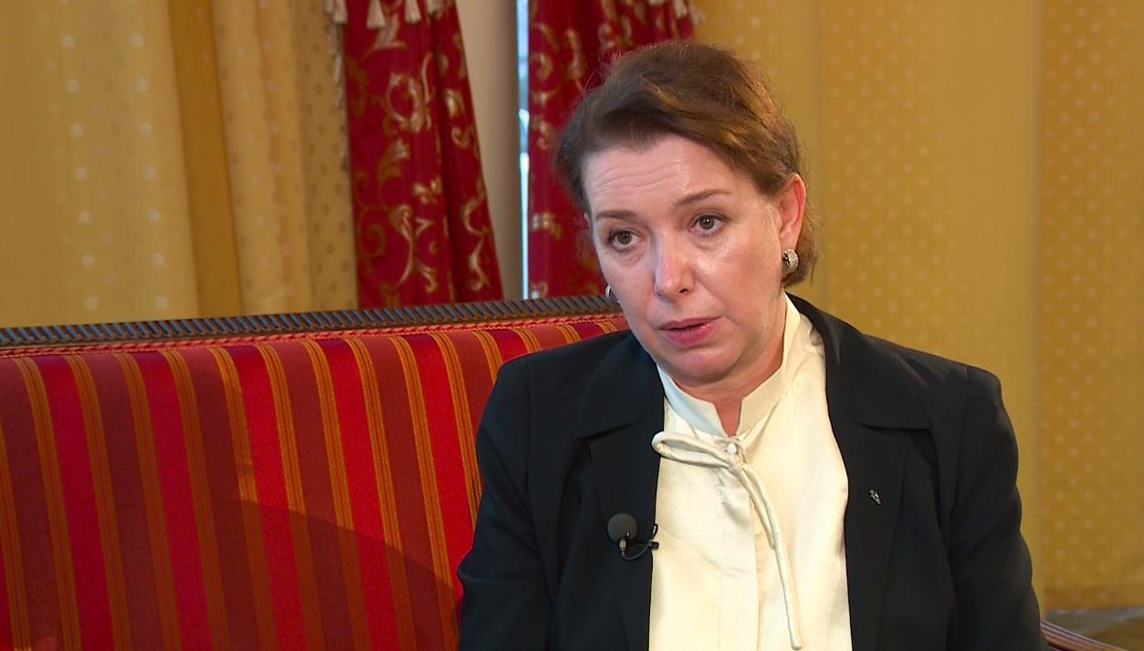 Наталья Рогоцкая: «Цифра пришла в нашу жизнь, и это навсегда»