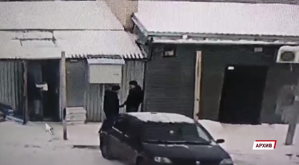 Заволжский суд Ярославля вынес приговор мужчине, в ходе ссоры убившему товарища