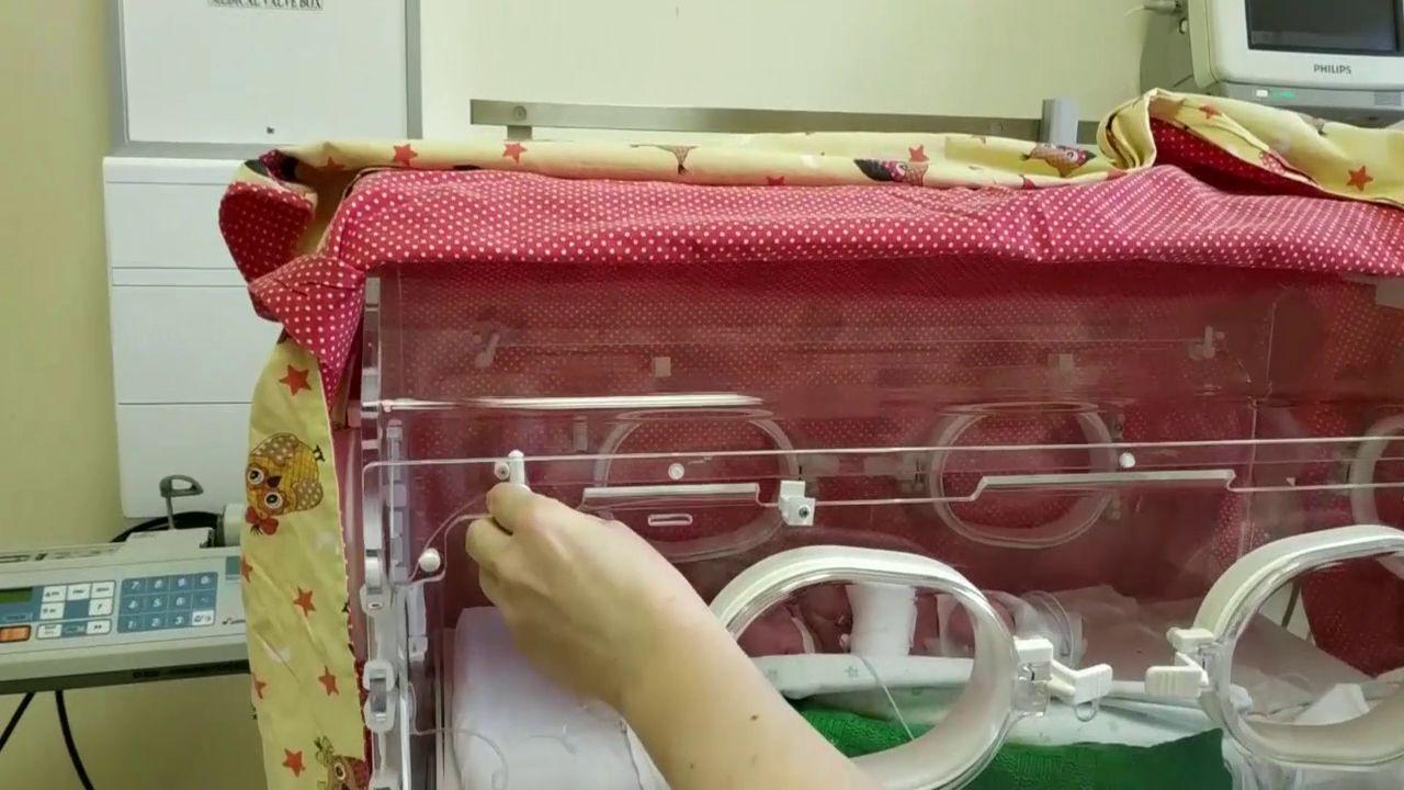 День недоношенных детей: спасать жизни – главная задача