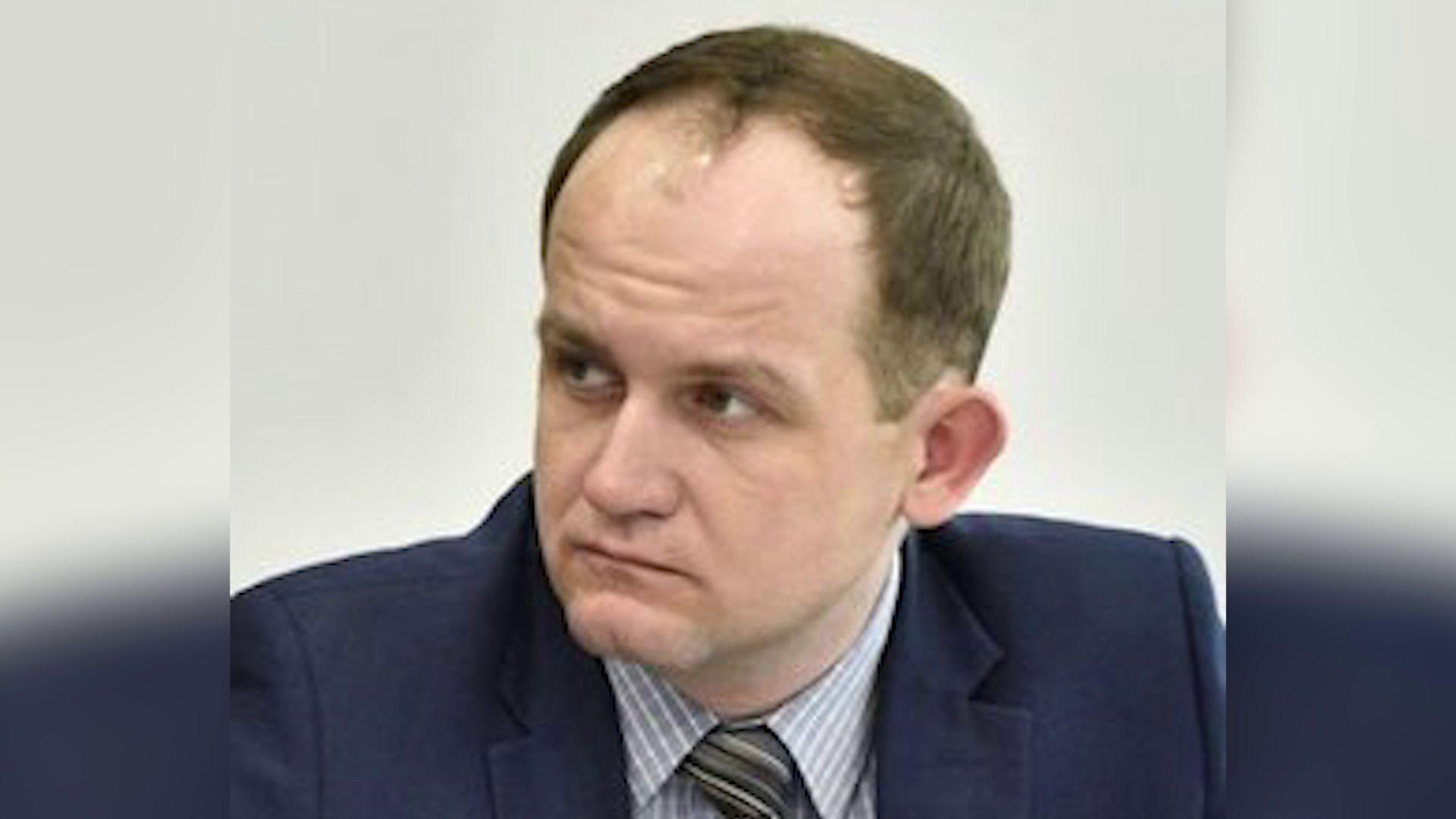 В Ярославском регионе назначили нового федерального инспектора области