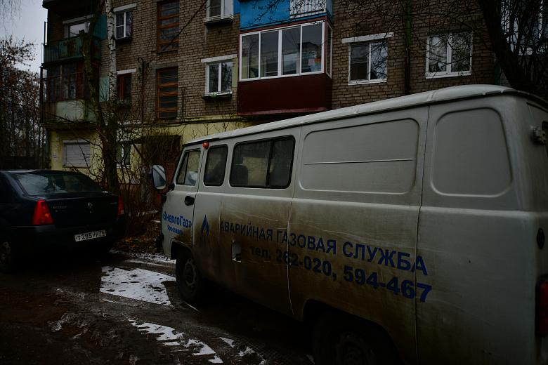 Отключили в связи с аварийной ситуацией: в администрации прокомментировали ситуацию с газоснабжением дома на 2-й Портовой