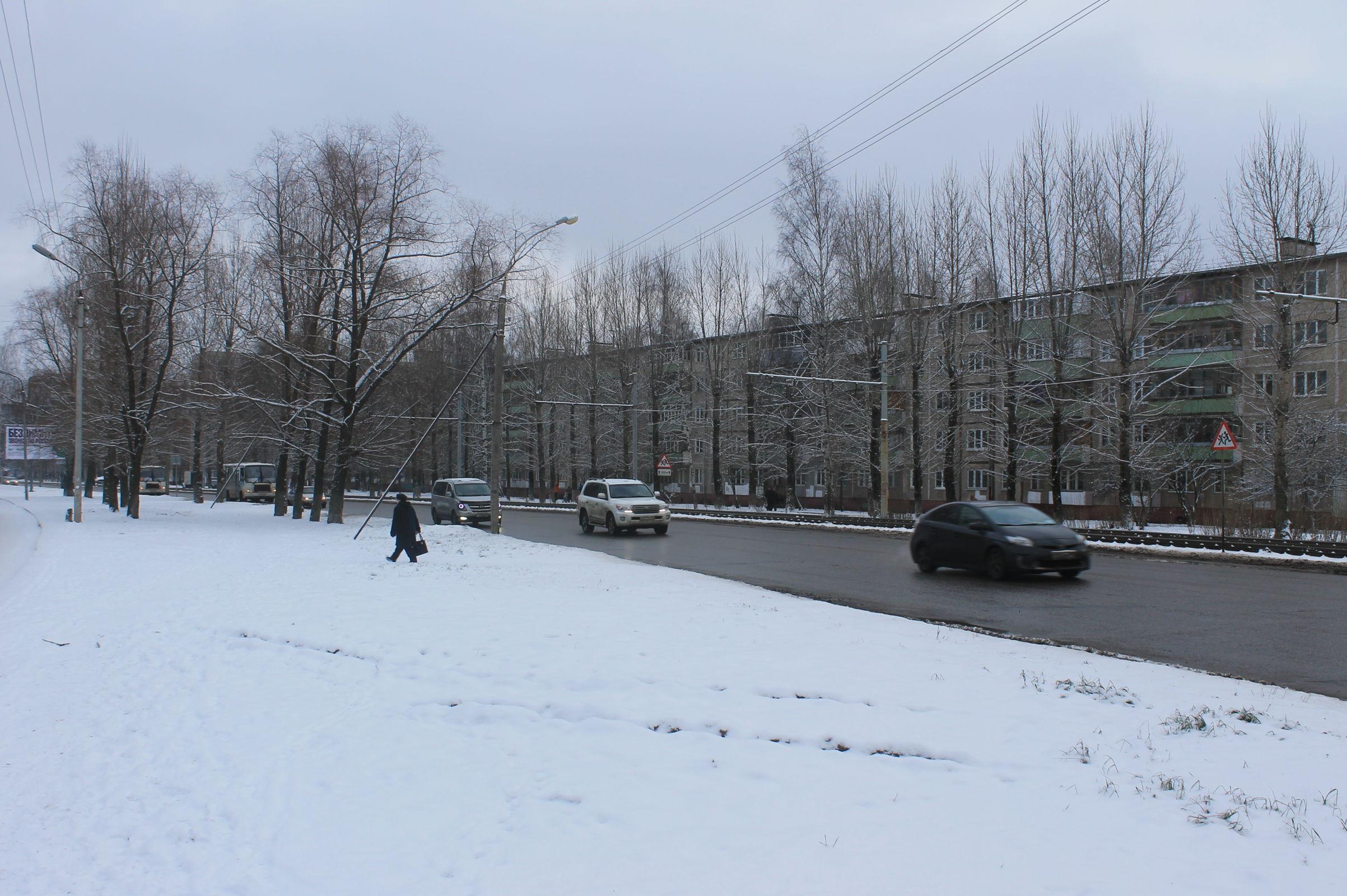 Погода недели: зима будет робко вступать в свои права
