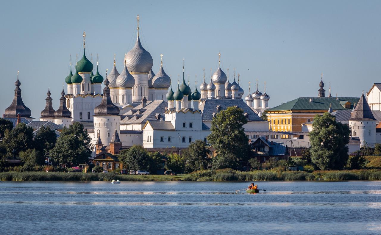 В Ярославле обсудили развитие внутреннего туризма