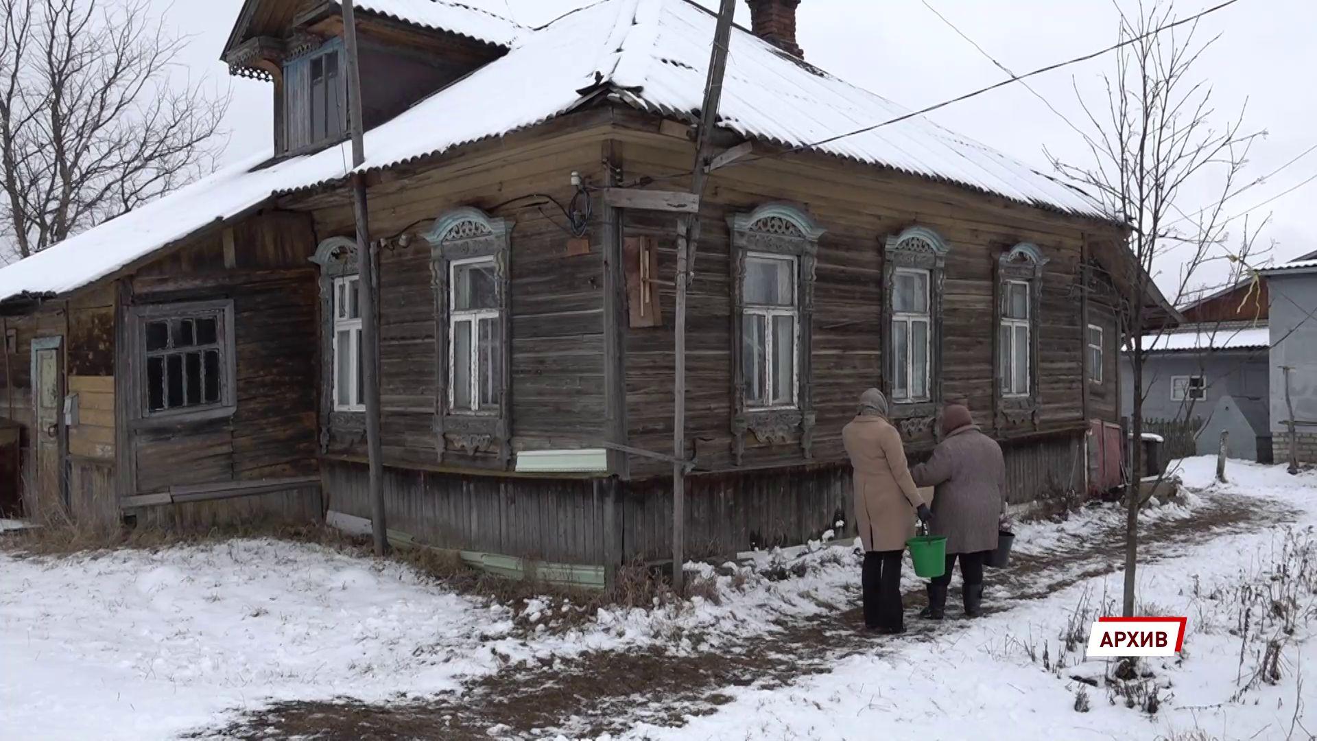 Ярославец поджег 61-летнюю сожительницу