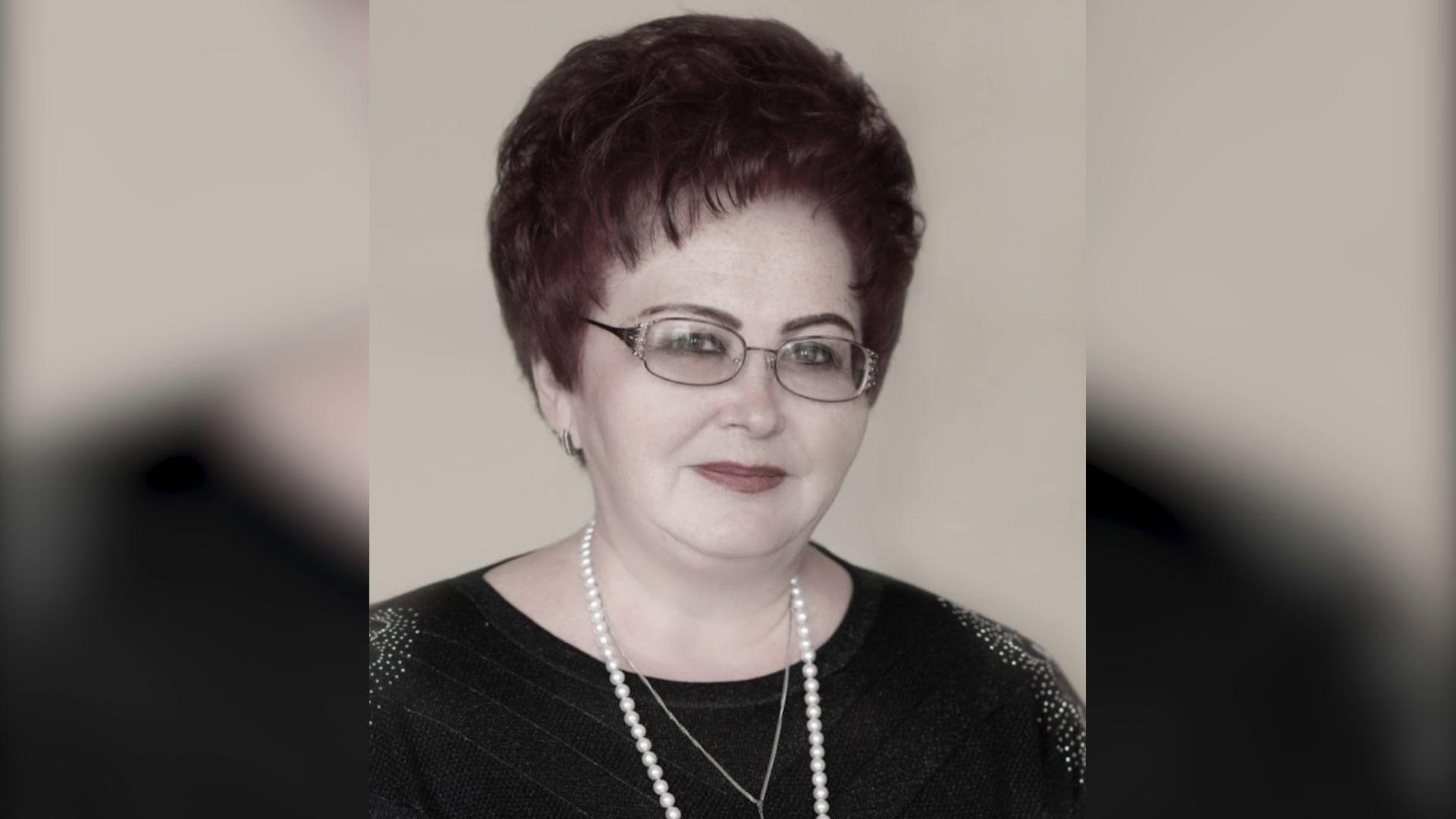 В Ярославле скончалась бывший директор школы №4