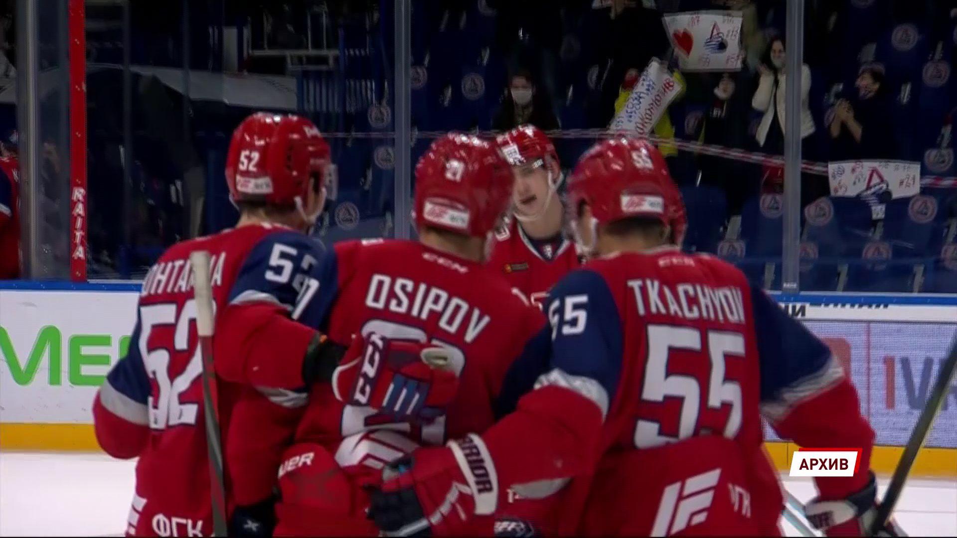«Локомотив» сыграет с минским «Динамо»