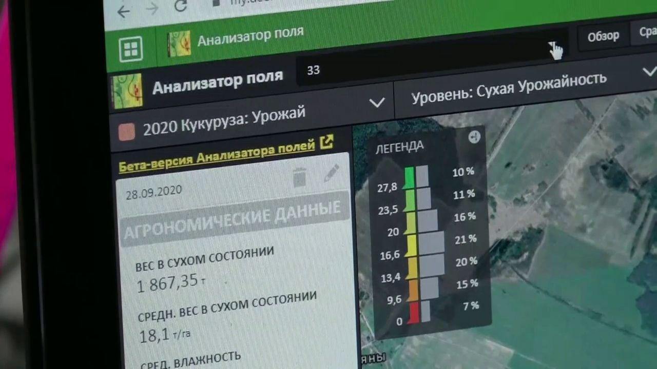 В Ярославской области стартовал конкурс «Агротехнологии будущего»