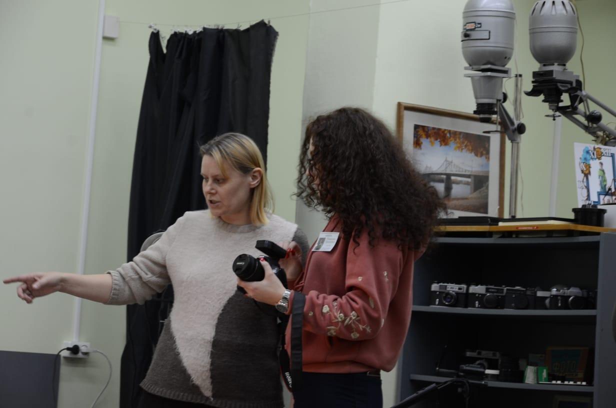 В Ярославской области проходит международный конкурс «Искусство печати»