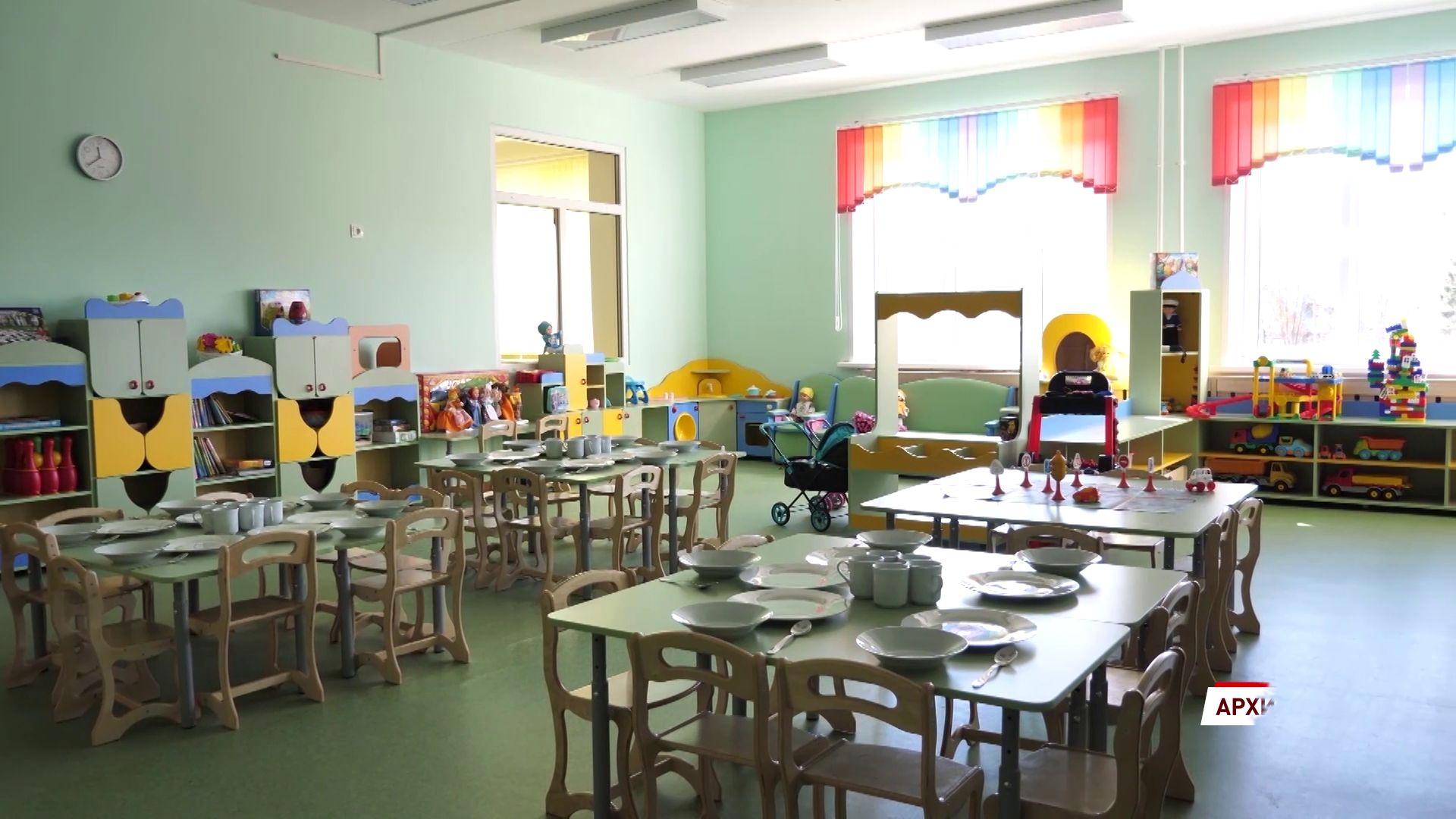 В Переславле-Залесском детский сад замерз и прекратил работу