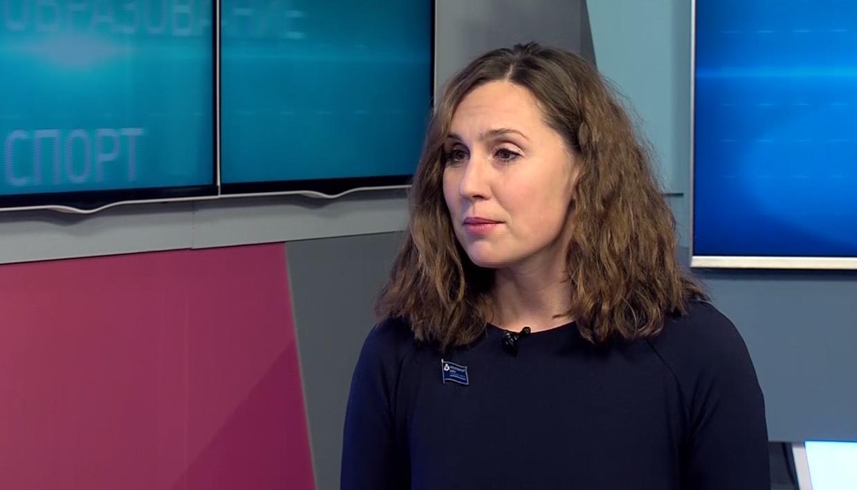 «В тему»: Надежда Пепелова – о лучших практиках работы гражданских активистов
