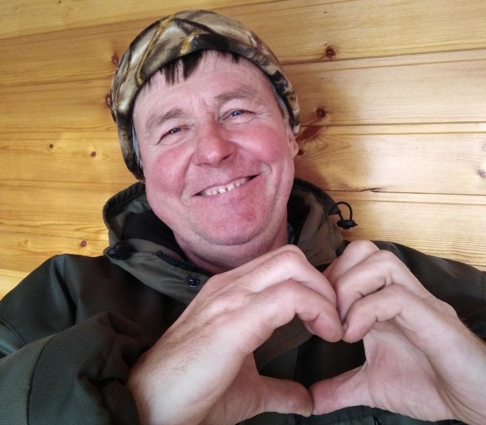 Почтальон на вездеходе Сергей Кондаков стал финалистом Всероссийского проекта «Героям – быть!»