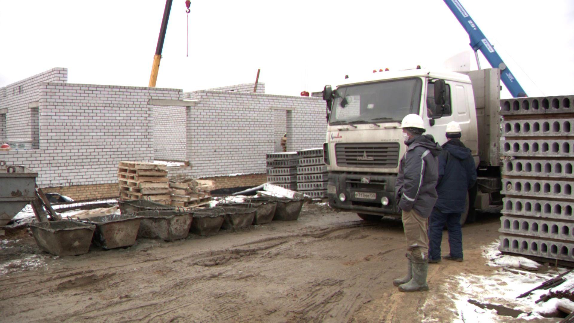 В Кузнечихе появятся ясли, которые будут принимать двухмесячных малышей