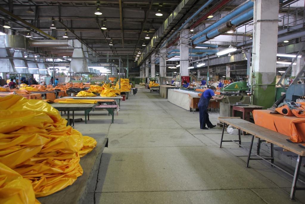 Предприятия Ярославской области повышают производительность труда