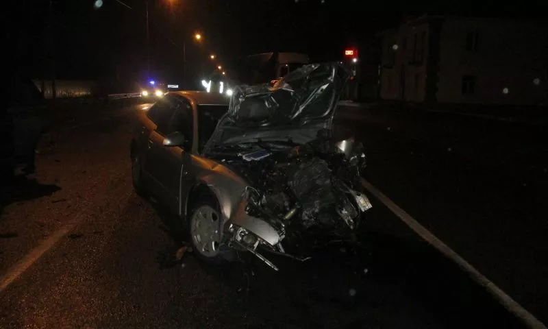 Три человека пострадали в результате ДТП в Ростовском районе