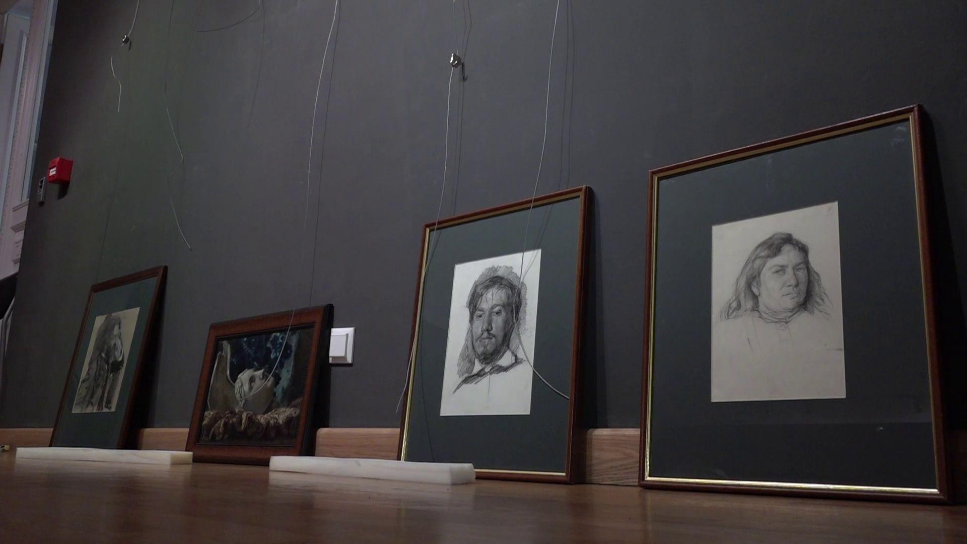 В Ярославле к открытию готовится выставка Валентина Серова из собрания Русского музея