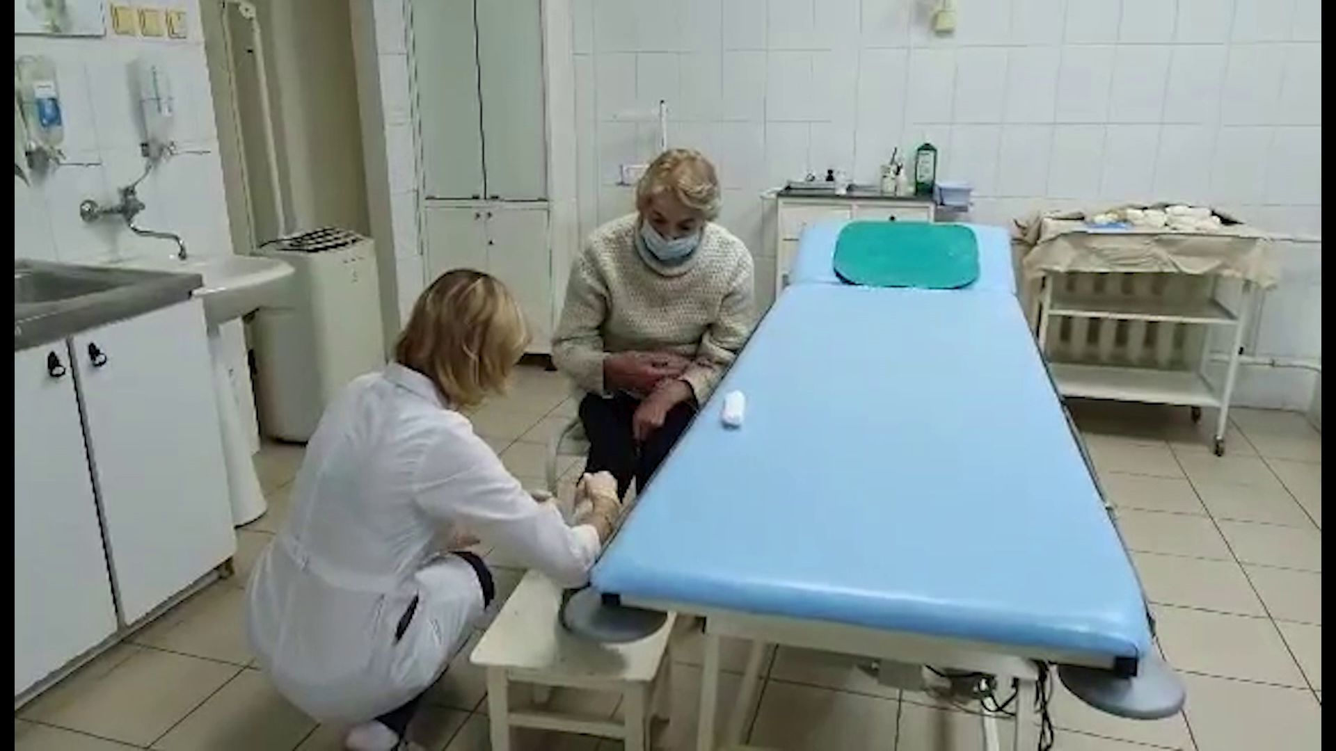 На жительницу Ярославля на улице напала собака бойцовской породы
