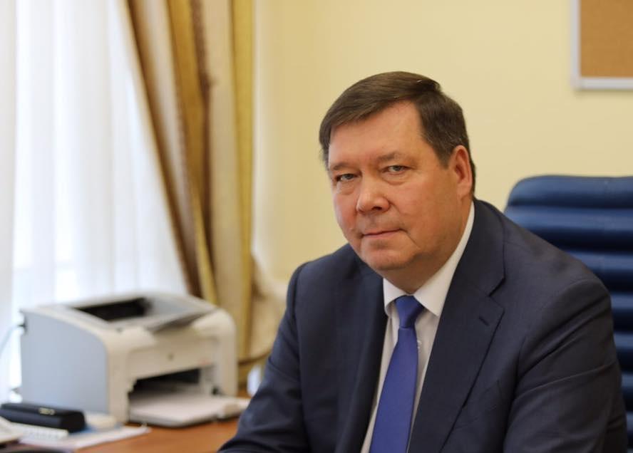 Зампред правительства Ярославской области заболел коронавирусом