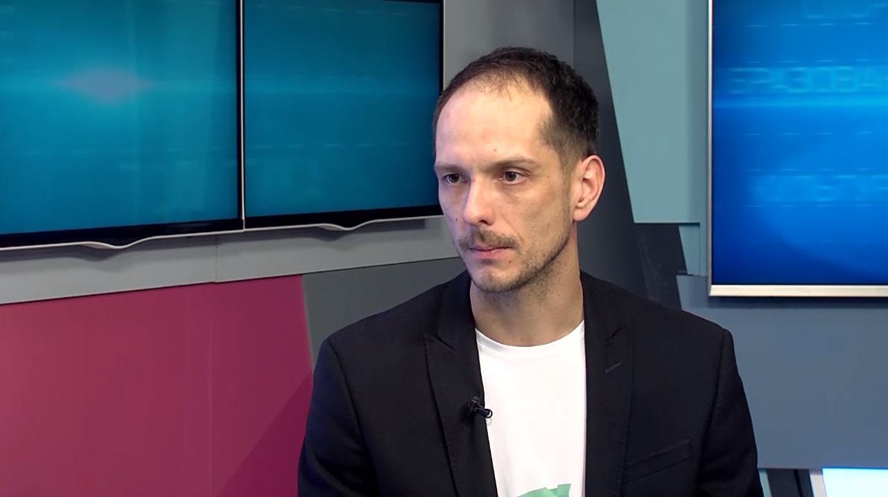 «В тему»: Сергей Сушков – о раздельном сборе отходов