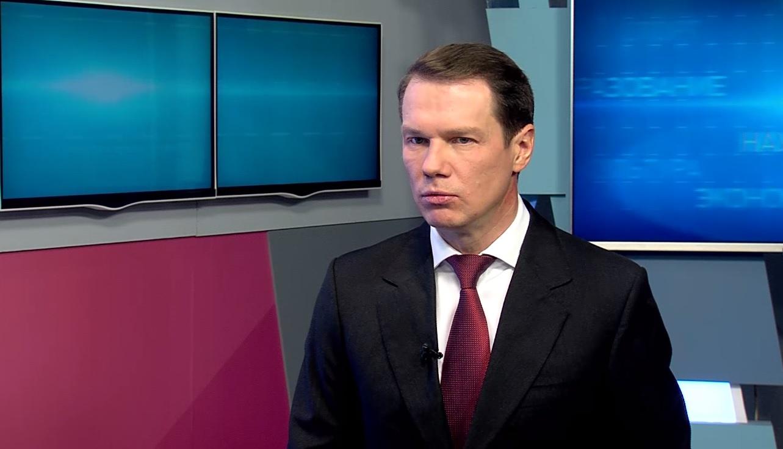 «В тему»: Максим Авдеев – о развитии спорта в регионе