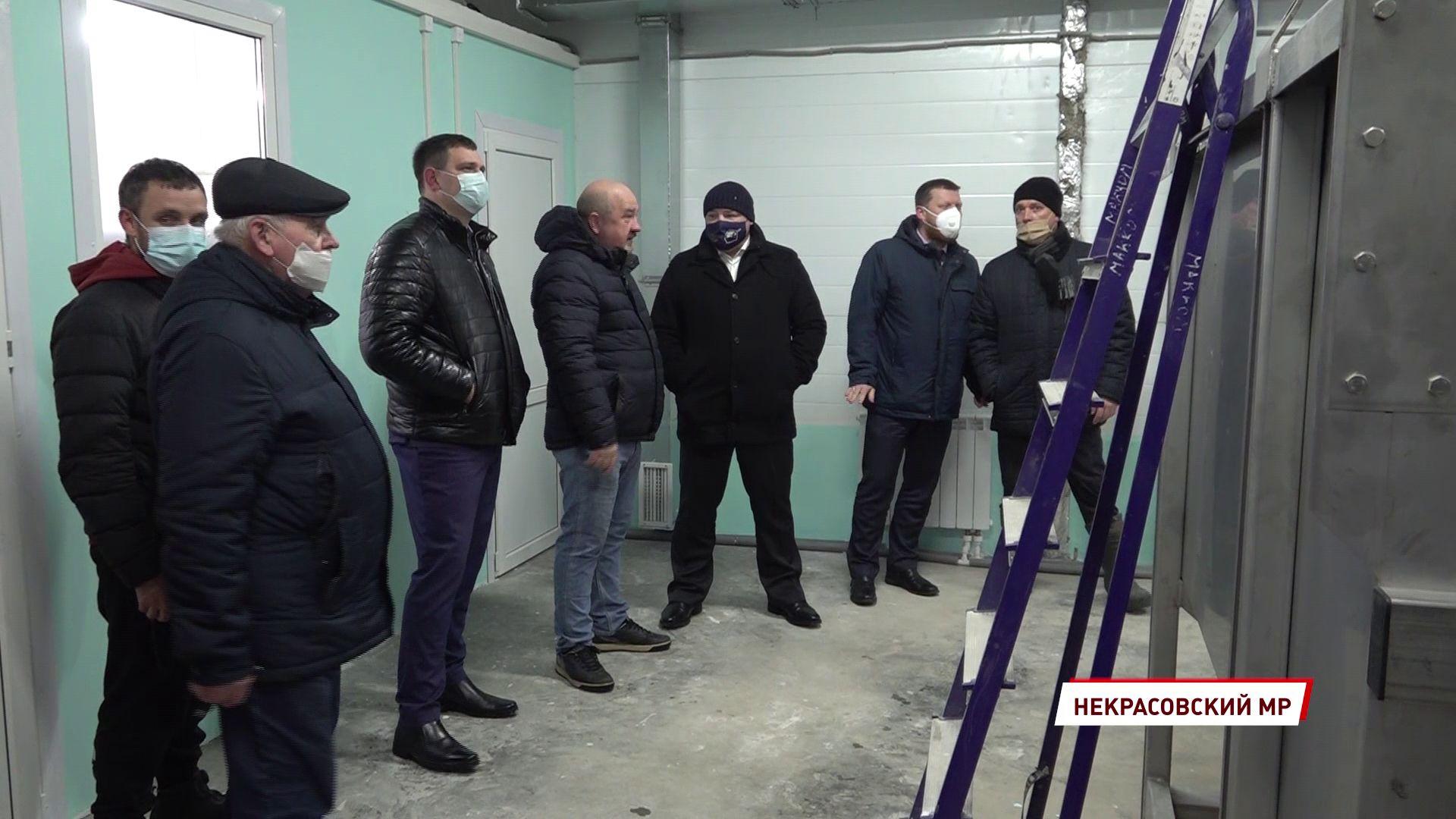 Андрей Коваленко рассказал о своей новой должности и работе в Госдуме