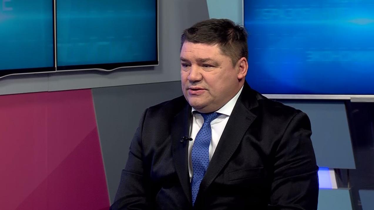 «В тему»: Андрей Коваленко – о проблеме чистой воды