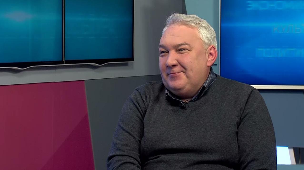 «В тему»: Валерий Осипов – о развитии творческих коллективов в Ярославской области