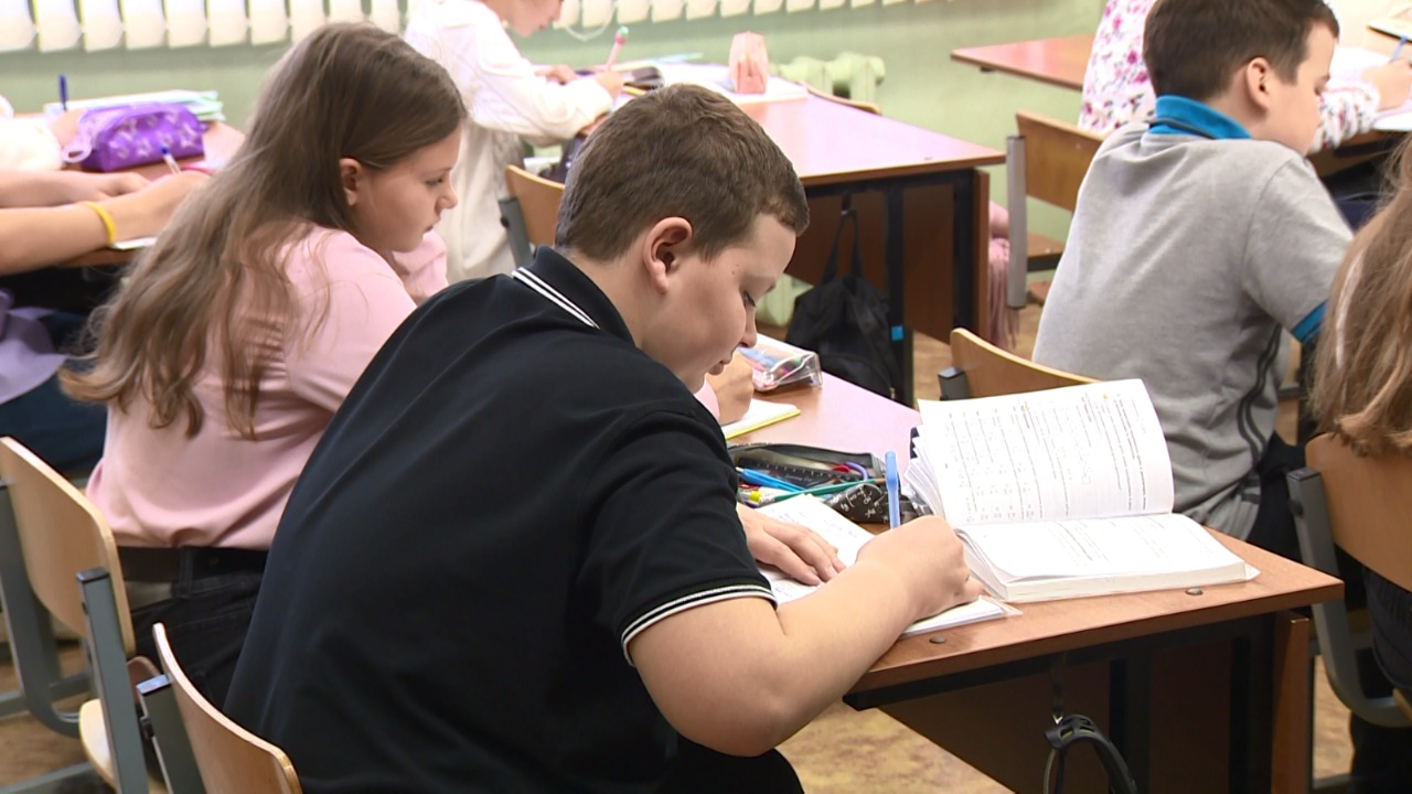 90 школ и колледжей Ярославской области получают дополнительное компьютерное оборудование
