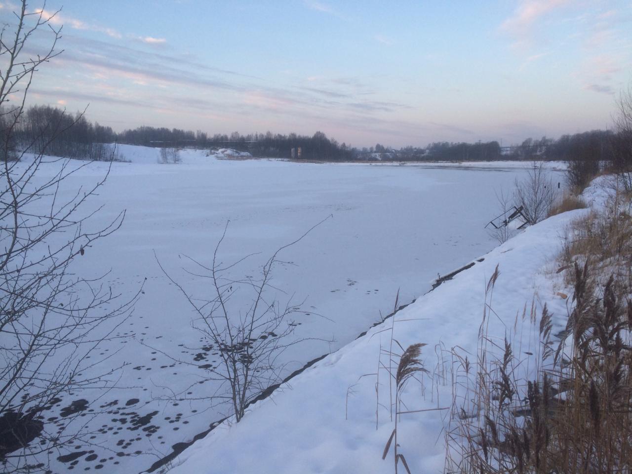 Уровень кислогудронных прудов на менделеевском заводе находится под усиленным контролем специалистов