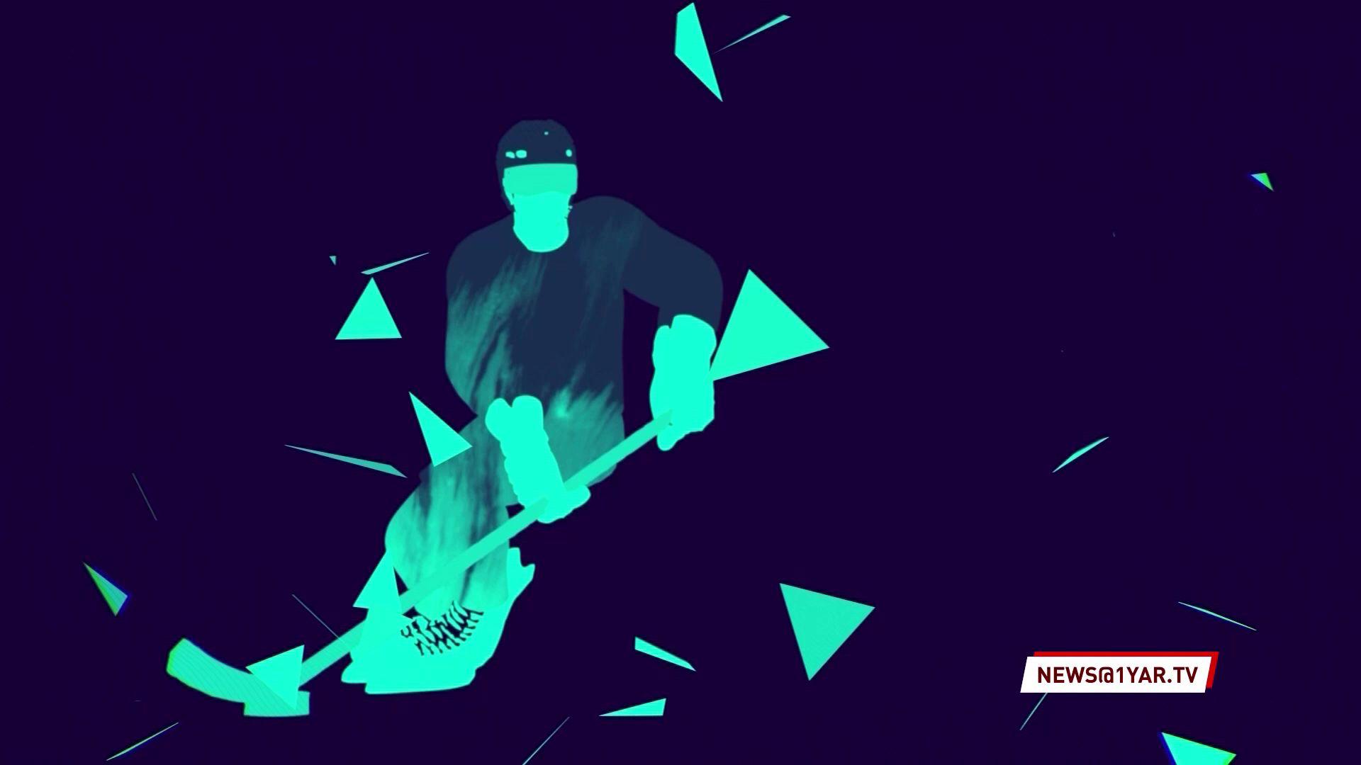 «Первый Ярославский» запускает конкурс «Рисуй хоккей»