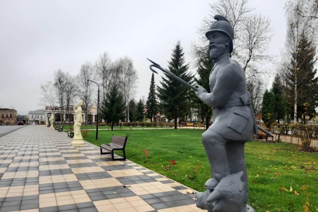 Экскурсия с элементами квеста: в Данилове запустят новый историко-экскурсионный маршрут