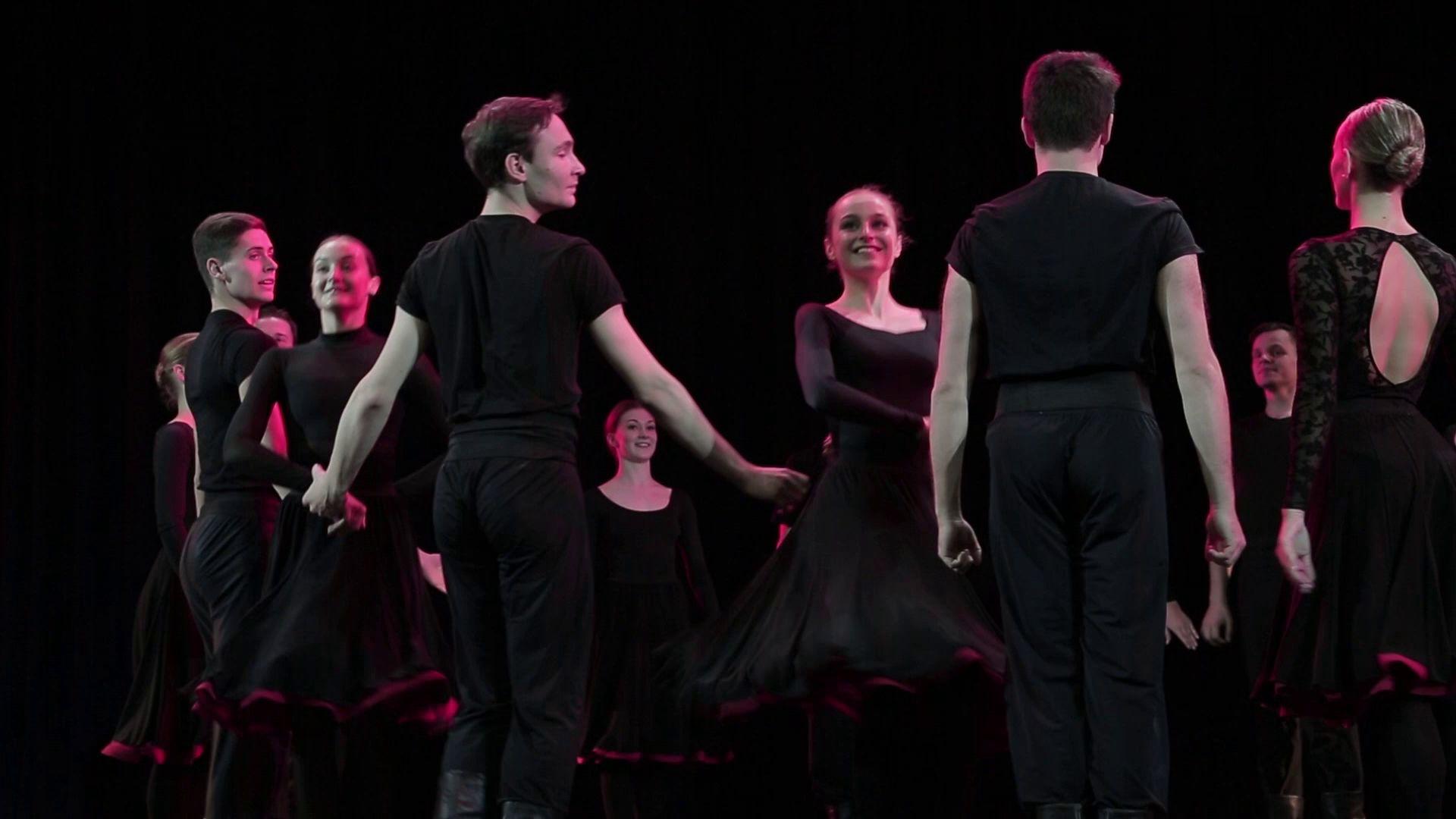 Ярославский народный театр балет вошел в число лучших