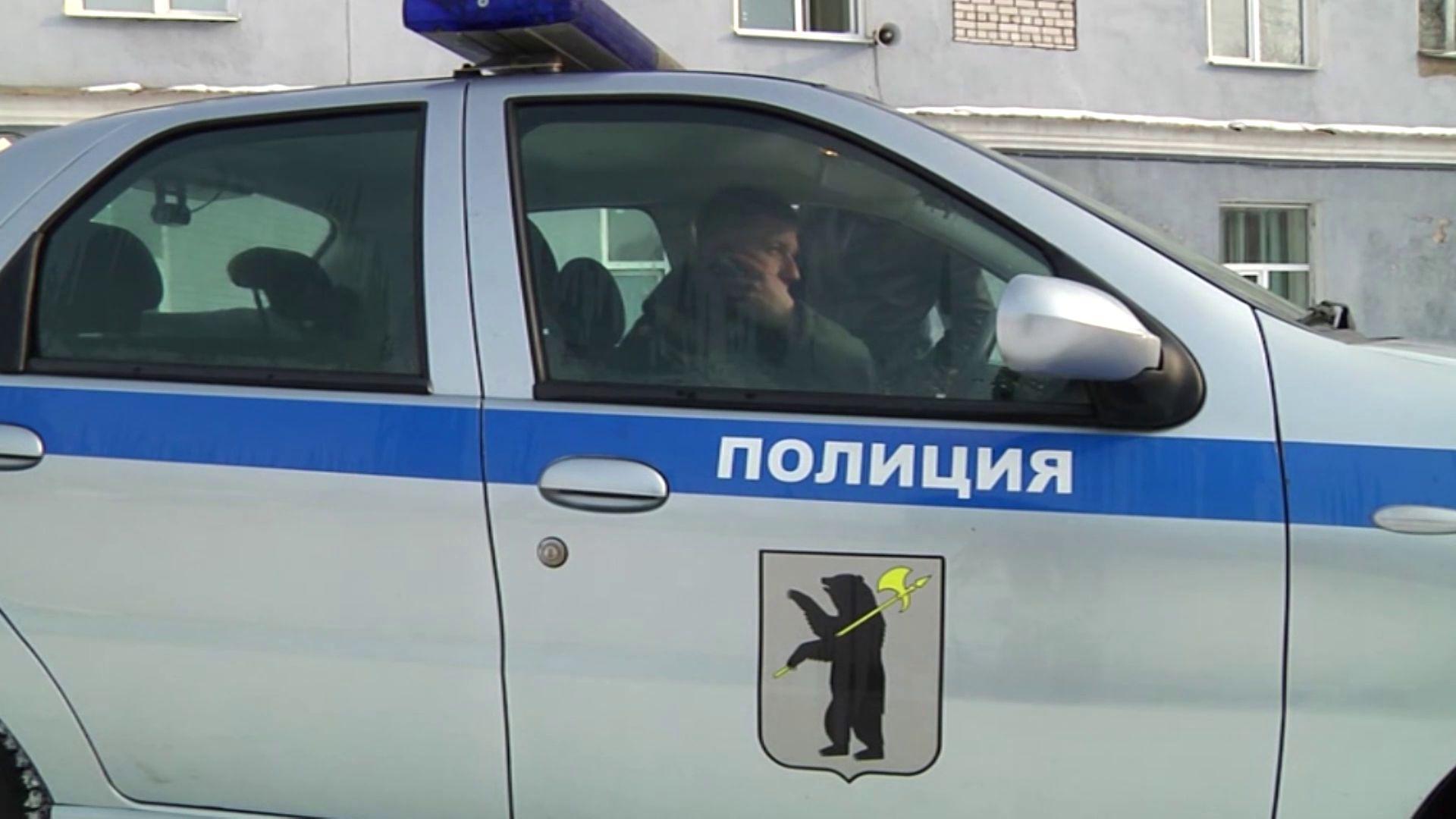 Жительница Рыбинска пострадала от лжебанкиров