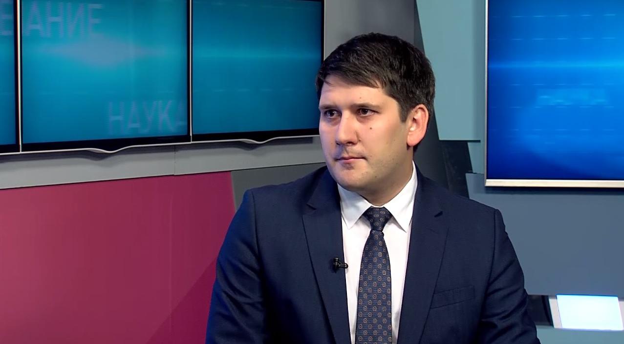 «В тему»: Дмитрий Пеньков – о выполнении мероприятий «пятилетки экологии»